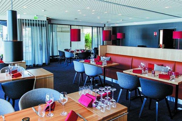 Radisson Blu Marina Palace Hotel, Turku - фото 11