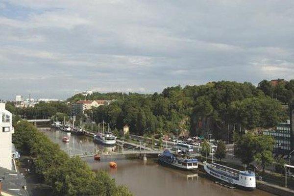 Radisson Blu Marina Palace Hotel, Turku - фото 19