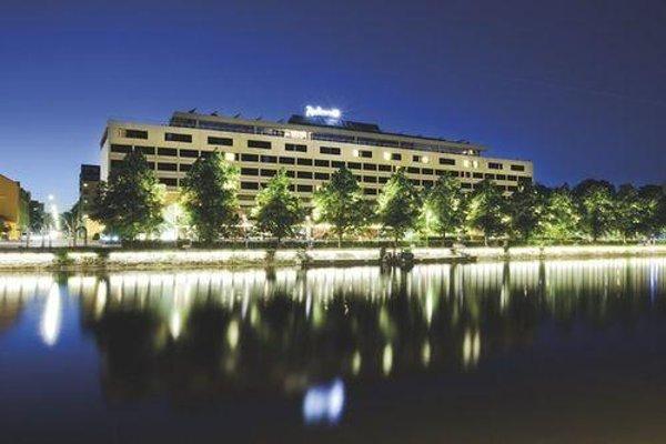Radisson Blu Marina Palace Hotel, Turku - фото 22