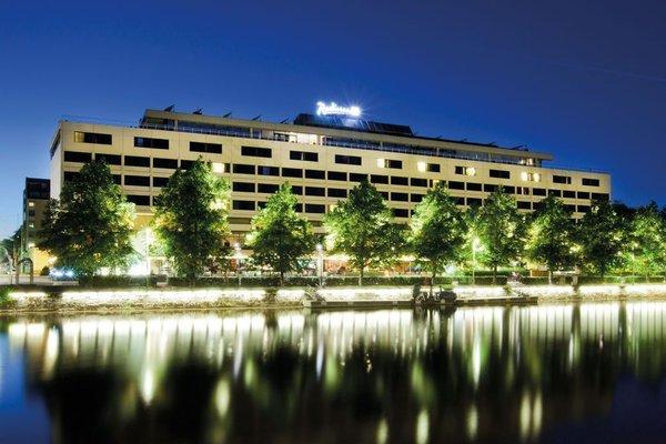 Radisson Blu Marina Palace Hotel, Turku - фото 23