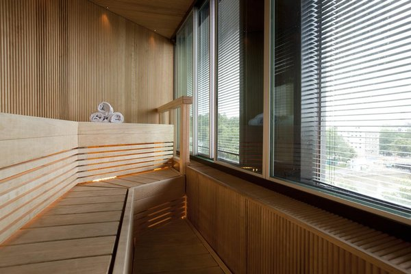Radisson Blu Marina Palace Hotel, Turku - фото 7