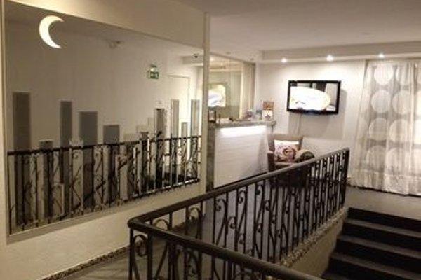 Hotel Harriet - 13