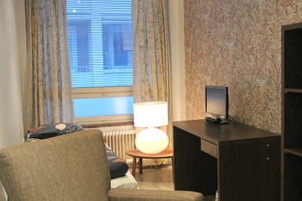 Apartmenthotel Harriet - фото 3