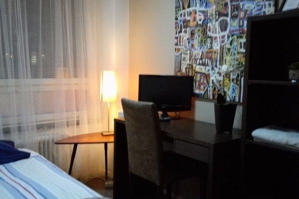 Apartmenthotel Harriet - фото 6