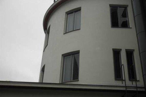 Hotel Helmi - фото 23