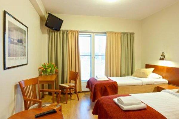 Hotel Helmi - фото 5