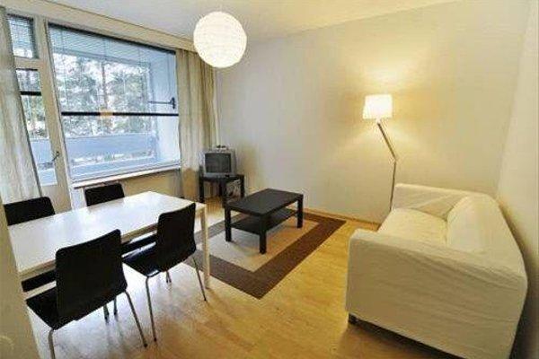 Forenom Apartments Turku - фото 4