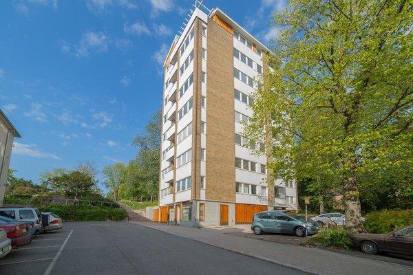 Kotimaailma Apartments Turku - фото 50