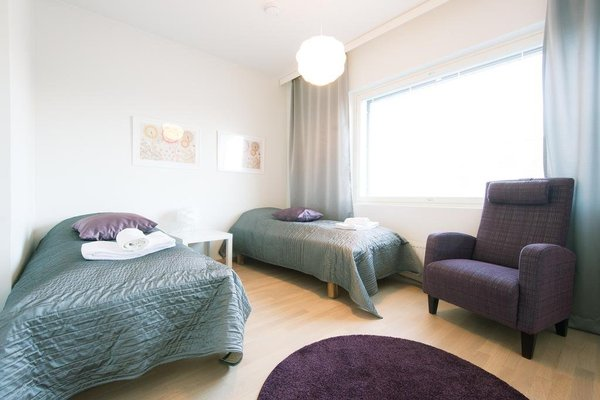 Kotimaailma Apartments Turku - фото 3