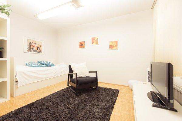 Kotimaailma Apartments Turku - фото 6