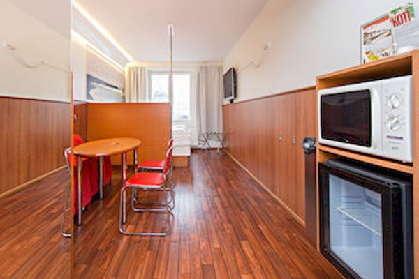 Omena Hotel Turku - фото 12