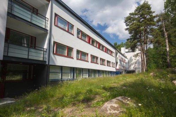 Hostel Linnasmaki - фото 50