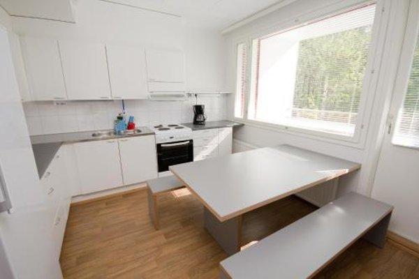 Hostel Linnasmaki - фото 11