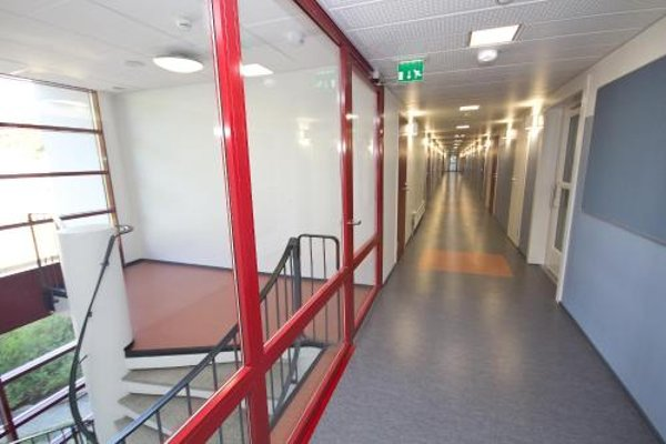 Hostel Linnasmaki - фото 16