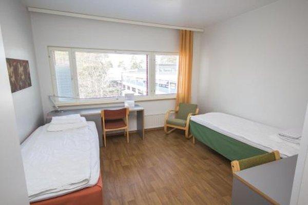 Hostel Linnasmaki - фото 4