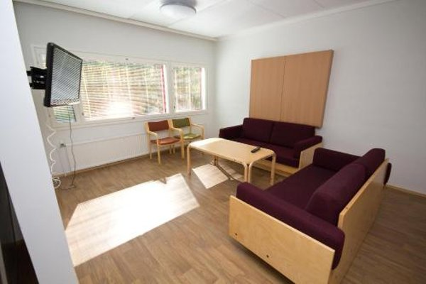 Hostel Linnasmaki - фото 5