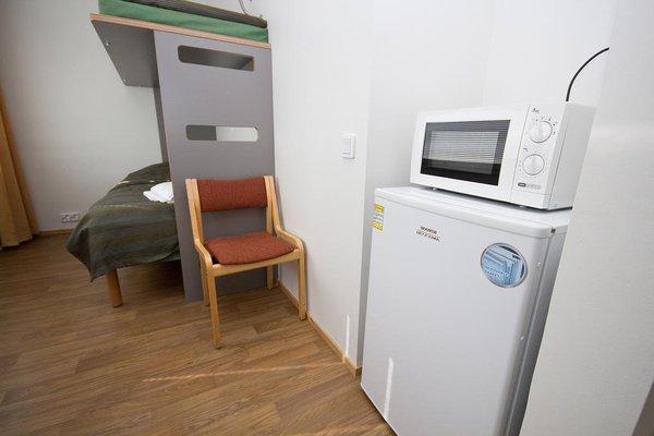 Hostel Linnasmaki - фото 9