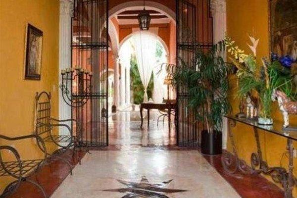 Hotel Hacienda Merida VIP - фото 15