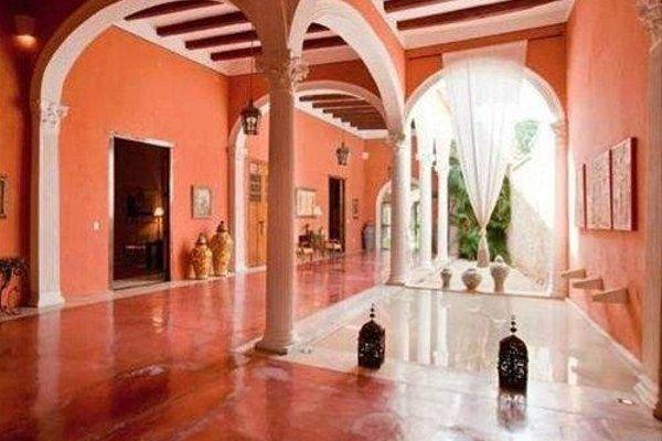 Hotel Hacienda Merida VIP - фото 16