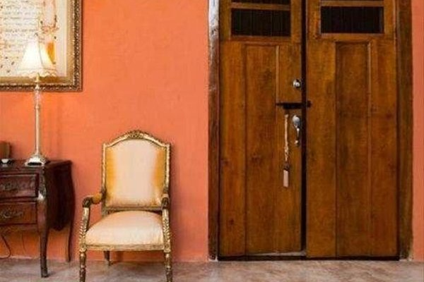 Hotel Hacienda Merida VIP - фото 18