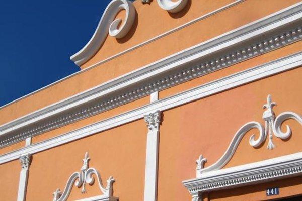 Hotel Hacienda Merida VIP - фото 22