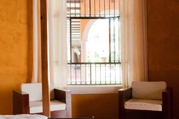 Hotel Hacienda Merida VIP - фото 4