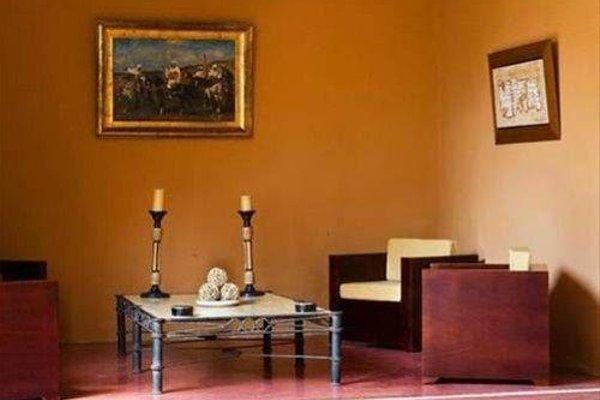 Hotel Hacienda Merida VIP - фото 6
