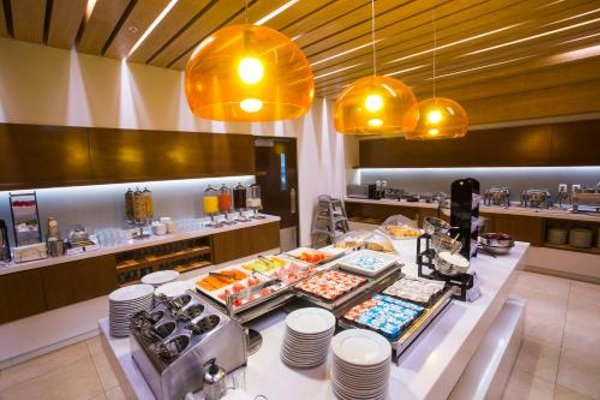 Holiday Inn Express Merida - фото 10