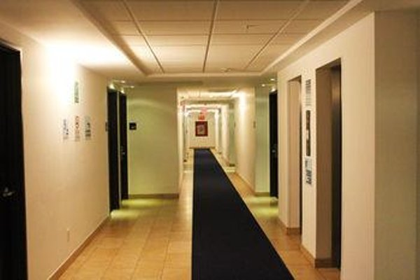 Holiday Inn Express Merida - фото 11