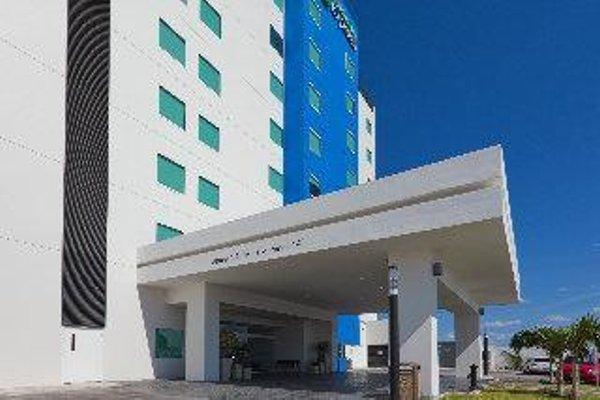Holiday Inn Express Merida - фото 22