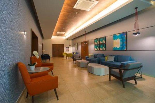 Holiday Inn Express Merida - фото 4