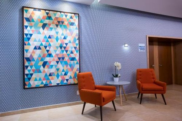 Holiday Inn Express Merida - фото 5