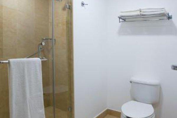 Holiday Inn Express Merida - фото 6