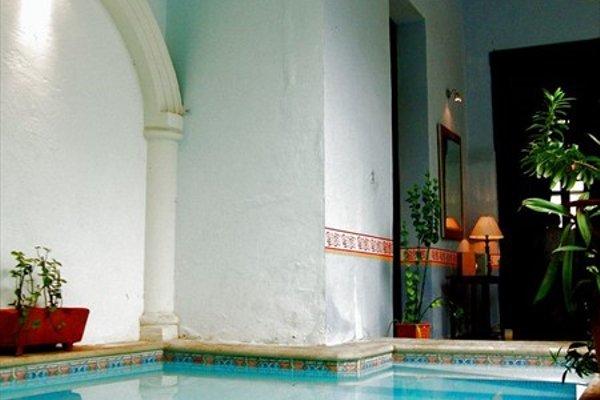 Hotel Aragon - 3