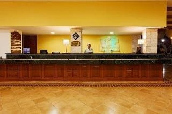 Holiday Inn Merida - фото 10