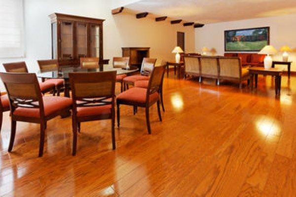 Holiday Inn Merida - фото 11