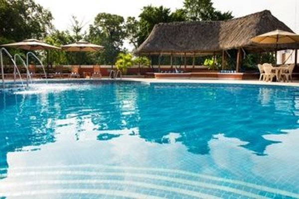 Holiday Inn Merida - фото 20