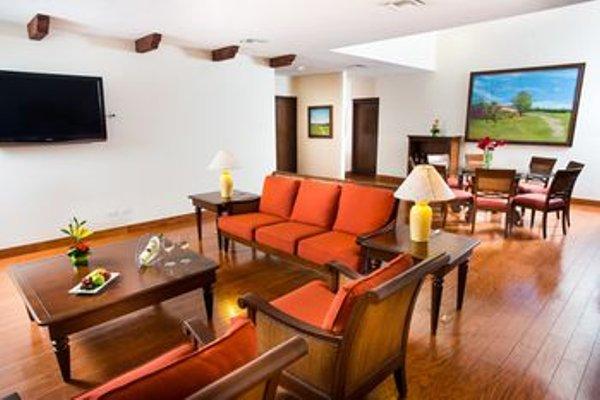 Holiday Inn Merida - фото 5