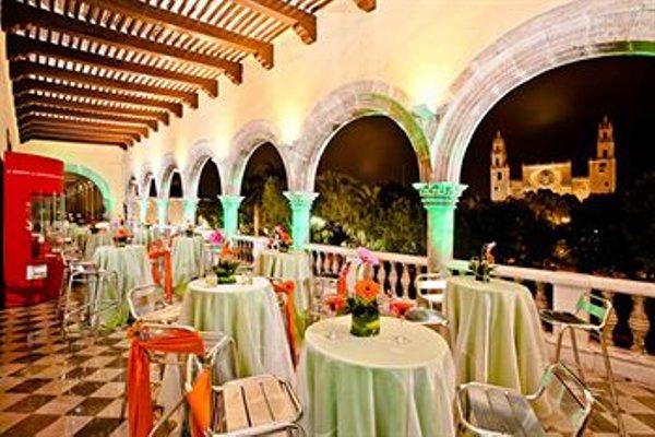 Holiday Inn Merida - фото 7