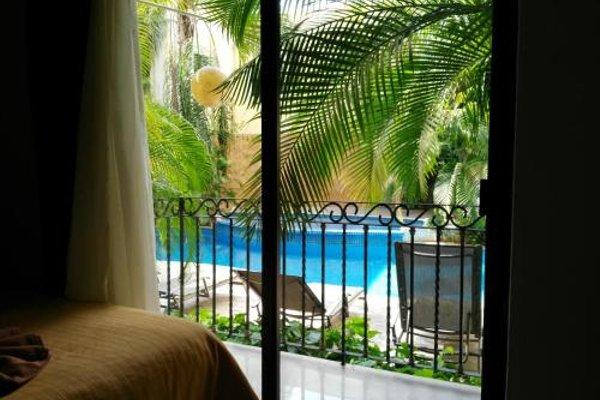 Gran Real Yucatan - 13