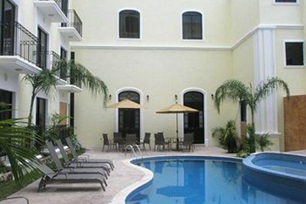 Gran Real Yucatan - 20