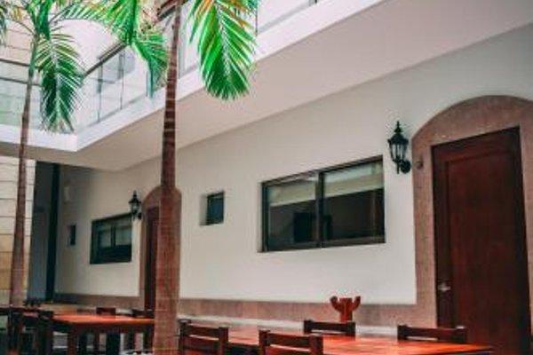 Casa Continental - фото 12