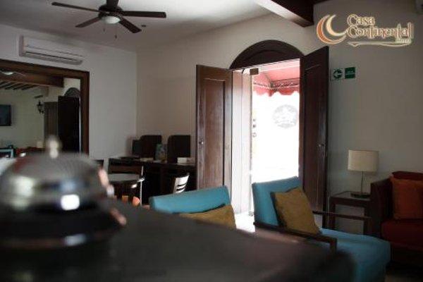 Casa Continental - фото 16