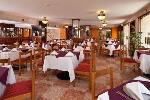 Hotel del Gobernador - фото 11