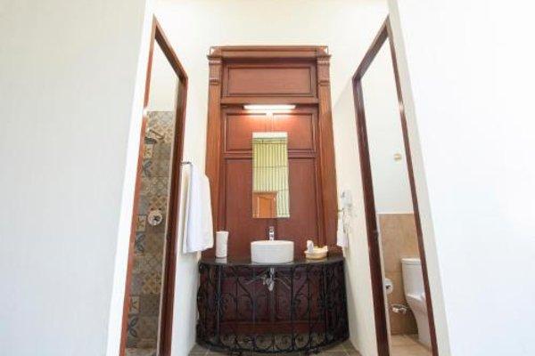 Hotel del Gobernador - фото 12