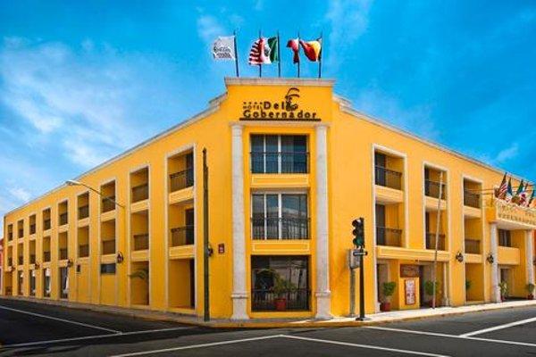 Hotel del Gobernador - фото 22