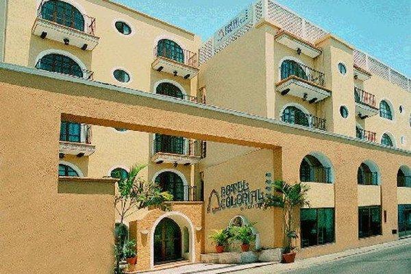 Hotel Colonial de Merida - фото 50