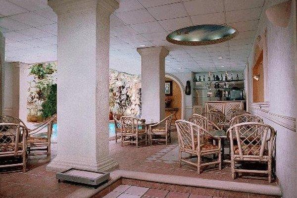 Hotel Colonial de Merida - фото 11