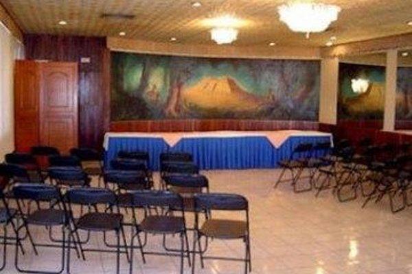 Hotel Colonial de Merida - фото 14