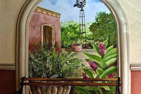 Hotel Colonial de Merida - фото 18